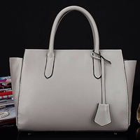GL521 drop shipping name brand new design woman leather handbag