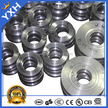 Wide Varieties Used And Higt Quality SS Pipe Mould Die Roller
