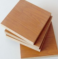 High Quality recycle mdf board