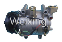 car ac Compressor TRSE07 for City 3406