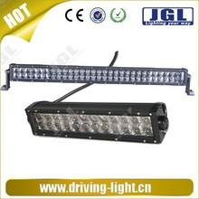 4x4 off road led light bar 12v 24v cree led lamp bar ip67 300w forklift ,cars,jeep led driving light bar