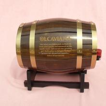 De madeira barril de cerveja para 30L