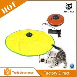Cat's Meow Toy Catching Moving Mouse Toy