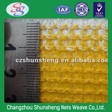 Uv resistant Virgin Material HDPE fence netting