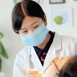 Cheap Price Sanitary Disposable Nonwoven Fabric Mask Non Woven Face Mask