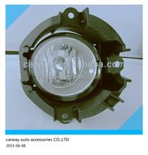 explosion -anti light for toyota corolla fielder 2009 ~on fog lamp