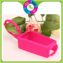 Hot Cheap Sexy Silicone Coolers Perfume Bottle Holder