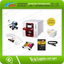 high quality evolis id card printer