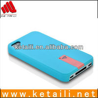 High quality USB phone Case for iphone 5 made in china