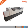 Cylinder Used Rotary Engraving and Cutting Machine BCL-XR