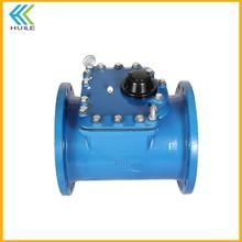 Water tap flow meter LXLC-300