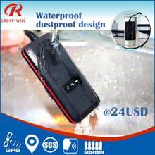manufacturer malaysia best sell sim card professional waterproof gps motorcycle tracker