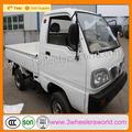 2014 China Import mini caminhão / mini caminhões china para venda