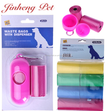 JINHENG Cats Hot sale ISO9001&ISO14001 Waste Bags