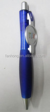 best choice for logo pen,jumbo ball pen with compass