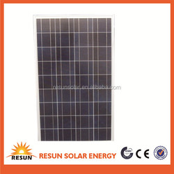 OEM 150w solar pv panel --- Factory direct sale