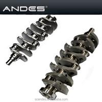 Alloy Steel Crankshaft For Mitsubishi 4D32 Engine MD187921