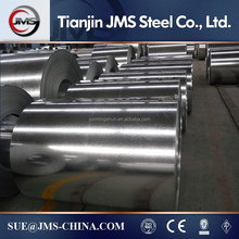 China Manufacture Hot Dipped Galvanized Steel Coil For Roofing Sheet
