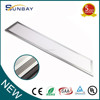 2015 High efficiency 44W 600*600mm Square Aluminlum LED Panel Light
