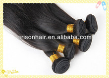 cheap price human virgin remy hair unprocessed human hair extension many hairstyle accept OEM new products natural color