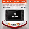 Hifimax mejor precio accesorios suzuki jimny suzuki jimny radio de coche venta