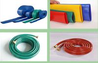 latex flexible manufacture 1 bar layflat hose