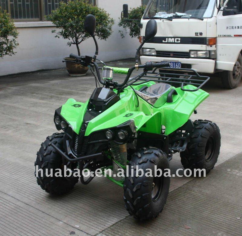 125CC ATV