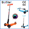 2015 best sell high quality push scooter, kids scooter for sale
