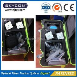 Japanese cheapest fusion splicer same as Sumitomo type 39 Fujikura 70s INNO FIS fusion splicer fiber optic equipment