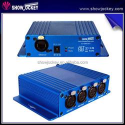 DC24V Mini Single Color Controller With Power Supply Socket Brightness adjustable