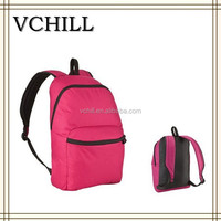 pop colourful school bags for student