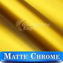 2015 New Matte Chrome Jaguar Car Stickers