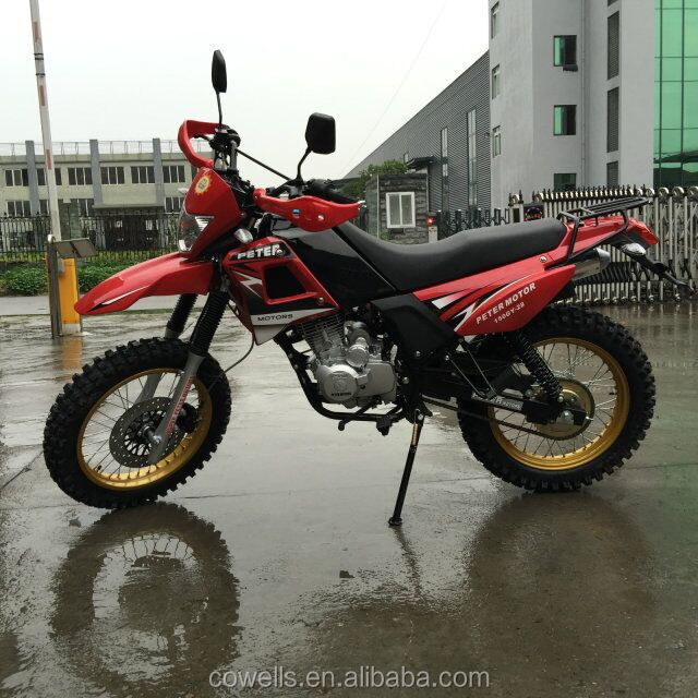 2015 hot best dirt bike cheap new motorcycles200cc buy for Cheap topsoil