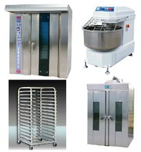 complete bakery equipment (manufacturer)