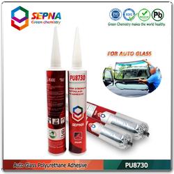 PU8730 solar electric car sealant with good bonding
