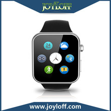 hot sale excellent quality bluetooth watch with caller id