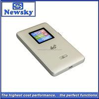 Newsky manufacturer 4g lte wlan 11g router