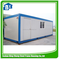 china prefabricated homes sandwich panel container homes