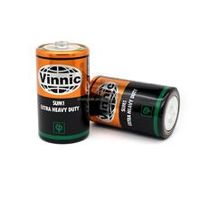 sum1 D size R20P 0% Lead Zinc Chloride Dry Battery