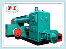 Binjiang red clay brick making machine