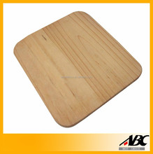 Easy Cleaning Kitchen Wood Customized Cutting Board