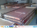 Más bajo de cubierta de metal pulido 301 hoja de acero inoxidable productos baratos procedentes de china