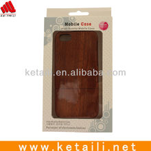 Newest Wood Pattern Back Cover Case for iPhone 5