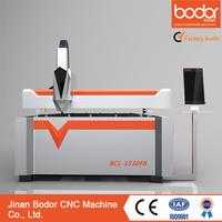 Hot sale fiber laser cutter 500w manual laser sheet metal cutting machine