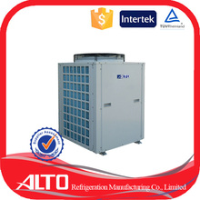 Alto AL-005 quality certified air cooled and water cooled mini aquarium use heat pump water chiller cooling capacity 5.2kw/h