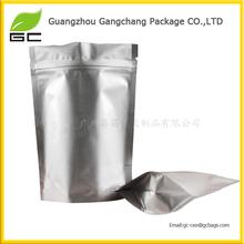 top quality safe doypack bag aluminum foil vacuum packing bags for food vacuum plastic bag