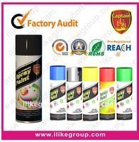 car aerosol spray paint,pantone spray paint