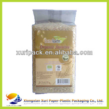 Food packaging vacuum space bag