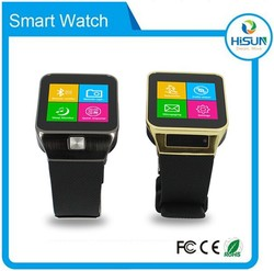 Low price unique u8 android smart watch mobile phone