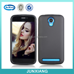 Dual hot sell cell phone cover for BLU life play